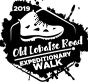 3rd Annual Old Lobatse Road