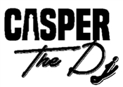 CASPER THE DJ