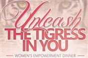 Unleash The Tigress -