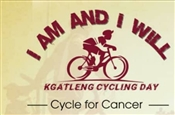 KGATLENG CYCLING DAY