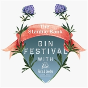 The Stanbic Bank Gin festival