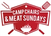 CAMP CHAIRS & MEAT SUNDAYS