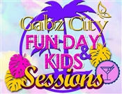 GABZ CITY FUNDAY AND