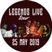 LEGENDS LIVE TOUR