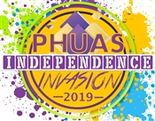 PHUAS INDEPENDENCE INVASION