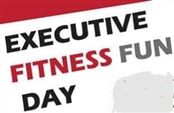 Executive Fitness Fun Day 3