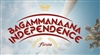 BAGAMMANAANA INDEPENDENCE