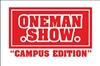 YDJ ONE MAN  SHOW CAMPUS