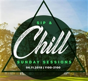 SIP & CHILL SUNDAY CHILL SESSIONS