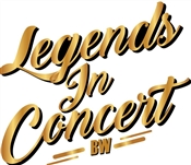 LEGENDS IN CONCERT BW
